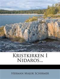Kristkirken I Nidaros...
