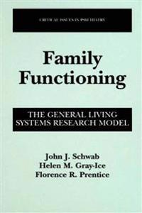 Family Functioning: The General Living Systems Research Model