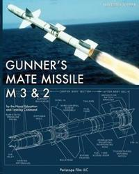 Gunner's Mate Missile M 3 & 2