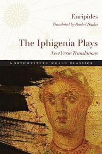The Iphigenia Plays