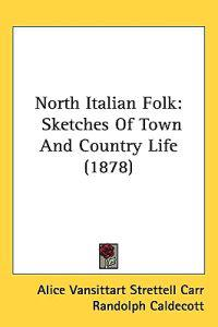 North Italian Folk