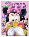 Guess Who, Minnie!