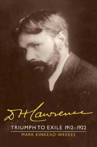 D. H. Lawrence: Triumph to Exile 1912-1922