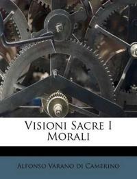 Visioni Sacre I Morali