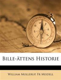 Bille-ättens Historie