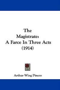 The Magistrate