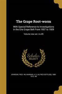 GRAPE ROOT-WORM
