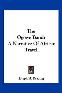 The Ogowe Band