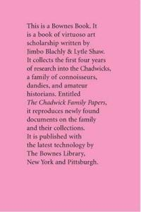 The Chadwick Family Papers