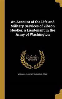 ACCOUNT OF THE LIFE & MILITARY