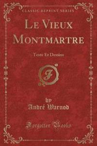 Le Vieux Montmartre