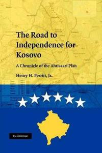 The Road to Independence for Kosovo