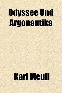 Odyssee Und Argonautika