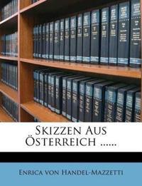Skizzen Aus Österreich ......
