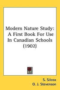 Modern Nature Study