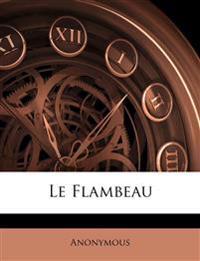 Le Flambea, Volume 1, 1922