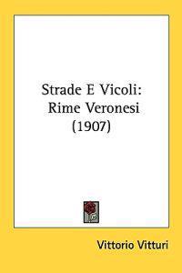 Strade E Vicoli