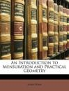 An Introduction to Mensuration and Practical Geometry