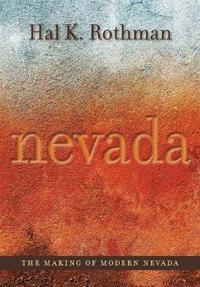 Making of Modern Nevada