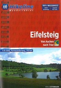 Eifelsteig Fernwanderweg von Aachen Nach Trier