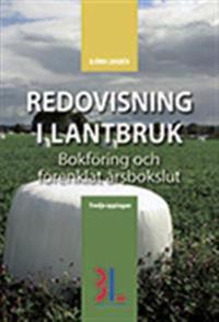 Redovisning i lantbruk