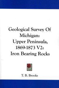 Geological Survey of Michigan