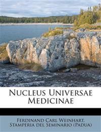 Nucleus Universae Medicinae