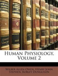 Human Physiology, Volume 2