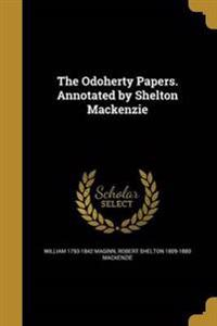 ODOHERTY PAPERS ANNOT BY SHELT