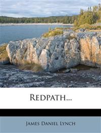 Redpath...