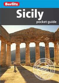 Berlitz: Sicily Pocket Guide