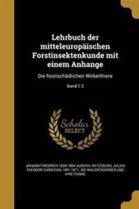 GER-LEHRBUCH DER MITTELEUROPAI