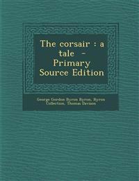 The corsair : a tale