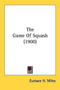The Game of Squash