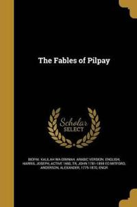 FABLES OF PILPAY