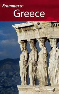 Frommer's Greece, 5th Edition