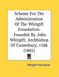 Scheme for the Administration of the Whitgift Foundation