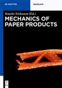 Mechanics of Paper Products