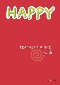 Happy Teacher's guide Year 6