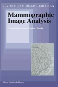 Mammographic Image Analysis