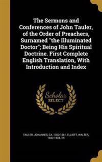 SERMONS & CONFERENCES OF JOHN