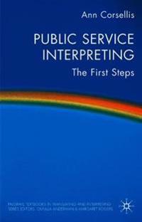 Public Service Interpreting