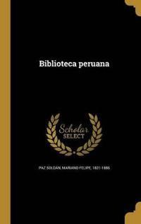 SPA-BIBLIOTECA PERUANA