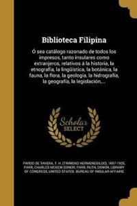SPA-BIBLIOTECA FILIPINA