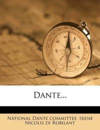 Dante...