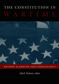 The Constitution in Wartime