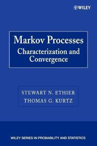Markov Processes: Characterization and Convergence