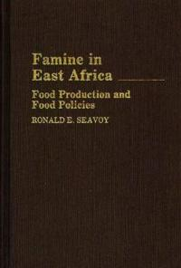Famine in East Africa