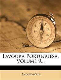 Lavoura Portuguesa, Volume 9...