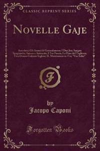 Novelle Gaje